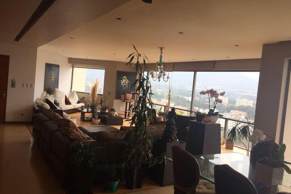 Foto de departamento en venta en lomas country - edificio vista real , lomas country club, huixquilucan, méxico, 0 No. 07
