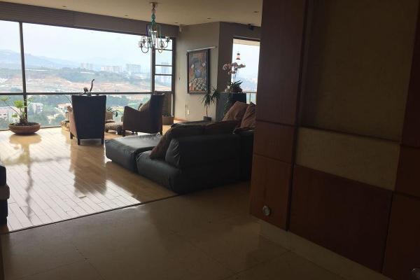 Foto de departamento en venta en lomas country - edificio vista real , lomas country club, huixquilucan, méxico, 0 No. 16