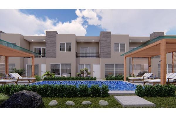 Foto de casa en condominio en venta en  , lomas de guadalupe, temixco, morelos, 8851169 No. 02