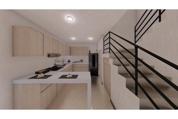 Foto de casa en condominio en venta en  , lomas de guadalupe, temixco, morelos, 8851169 No. 04