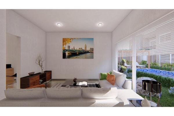 Foto de casa en condominio en venta en  , lomas de guadalupe, temixco, morelos, 8851169 No. 05
