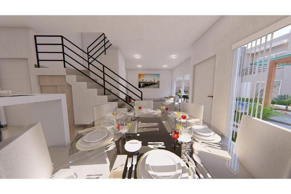 Foto de casa en condominio en venta en  , lomas de guadalupe, temixco, morelos, 8851169 No. 06