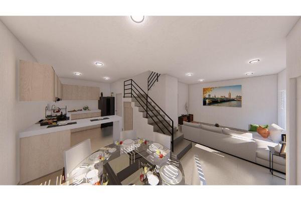 Foto de casa en condominio en venta en  , lomas de guadalupe, temixco, morelos, 8851169 No. 08