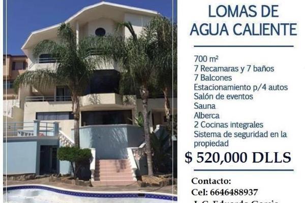 Foto de casa en venta en  , lomas de agua caliente, tijuana, baja california, 2692491 No. 25
