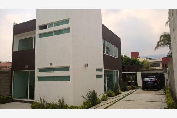 Foto de casa en venta en  , lomas de ahuatepec, cuernavaca, morelos, 5418833 No. 05