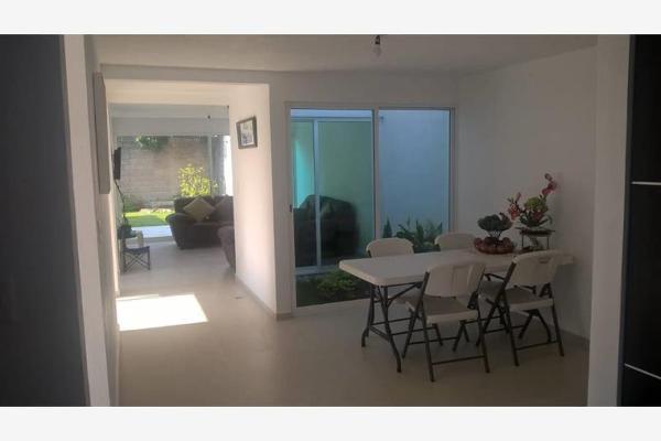 Foto de casa en venta en  , lomas de ahuatepec, cuernavaca, morelos, 5418833 No. 08