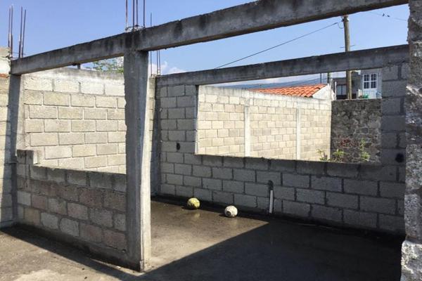 Foto de casa en venta en  , lomas de ahuatepec, cuernavaca, morelos, 7962021 No. 02