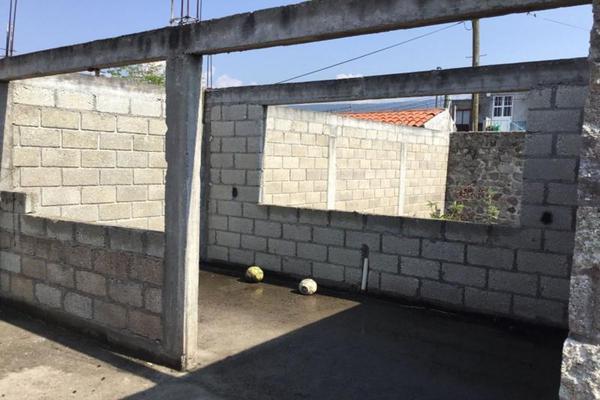 Foto de casa en venta en  , lomas de ahuatepec, cuernavaca, morelos, 7962021 No. 03