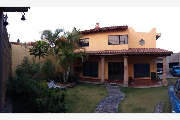 Foto de casa en venta en  , lomas de ahuatlán, cuernavaca, morelos, 5801305 No. 02