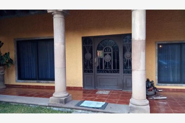 Foto de casa en venta en  , lomas de ahuatlán, cuernavaca, morelos, 5801305 No. 03