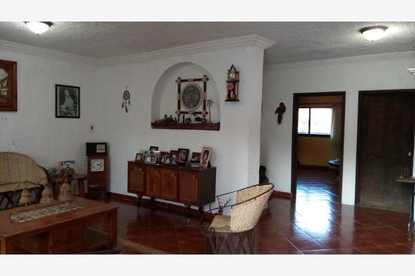 Foto de casa en venta en  , lomas de ahuatlán, cuernavaca, morelos, 5801305 No. 04