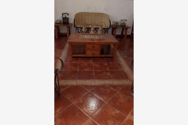 Foto de casa en venta en  , lomas de ahuatlán, cuernavaca, morelos, 5801305 No. 05