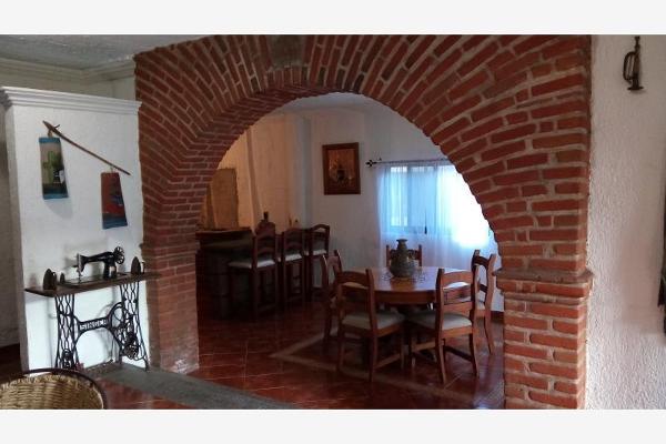 Foto de casa en venta en  , lomas de ahuatlán, cuernavaca, morelos, 5801305 No. 06