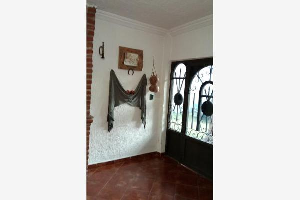 Foto de casa en venta en  , lomas de ahuatlán, cuernavaca, morelos, 5801305 No. 07
