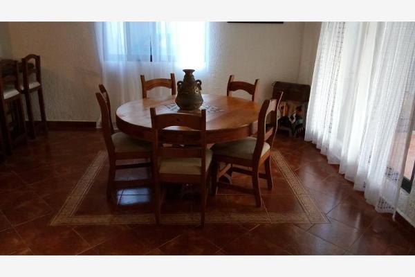 Foto de casa en venta en  , lomas de ahuatlán, cuernavaca, morelos, 5801305 No. 08