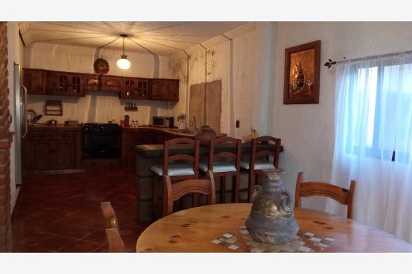 Foto de casa en venta en  , lomas de ahuatlán, cuernavaca, morelos, 5801305 No. 09