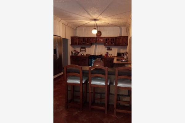 Foto de casa en venta en  , lomas de ahuatlán, cuernavaca, morelos, 5801305 No. 10