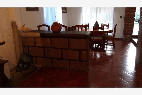 Foto de casa en venta en  , lomas de ahuatlán, cuernavaca, morelos, 5801305 No. 11