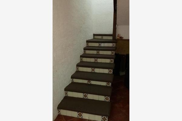 Foto de casa en venta en  , lomas de ahuatlán, cuernavaca, morelos, 5801305 No. 12