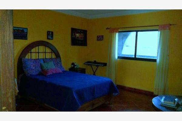 Foto de casa en venta en  , lomas de ahuatlán, cuernavaca, morelos, 5801305 No. 13