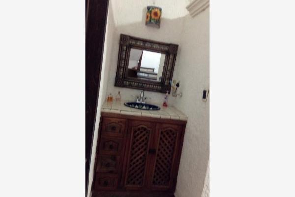 Foto de casa en venta en  , lomas de ahuatlán, cuernavaca, morelos, 5801305 No. 14