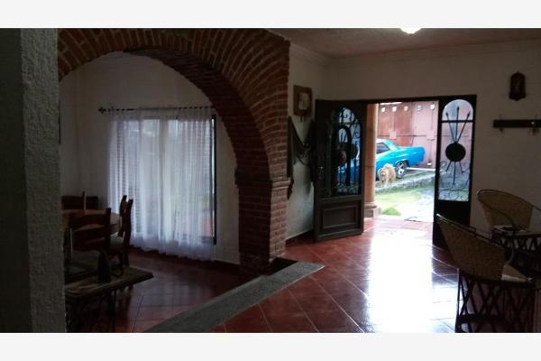 Foto de casa en venta en  , lomas de ahuatlán, cuernavaca, morelos, 5801305 No. 15