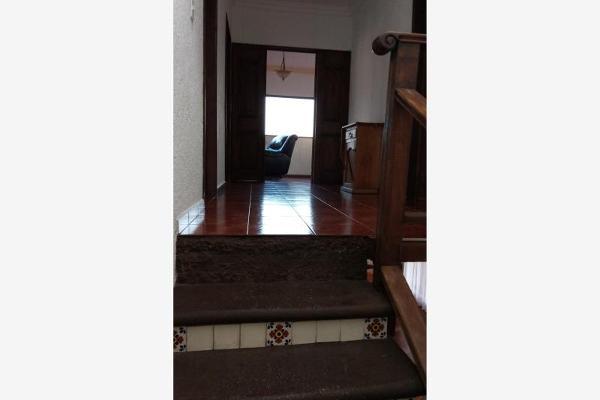 Foto de casa en venta en  , lomas de ahuatlán, cuernavaca, morelos, 5801305 No. 17