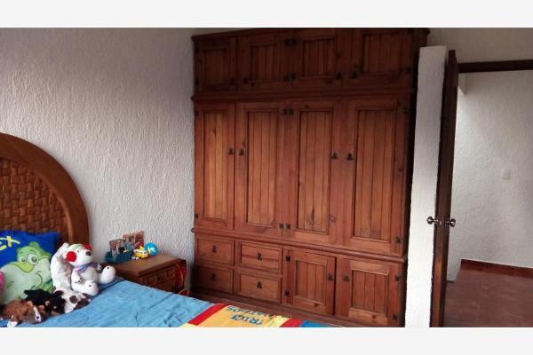 Foto de casa en venta en  , lomas de ahuatlán, cuernavaca, morelos, 5801305 No. 18