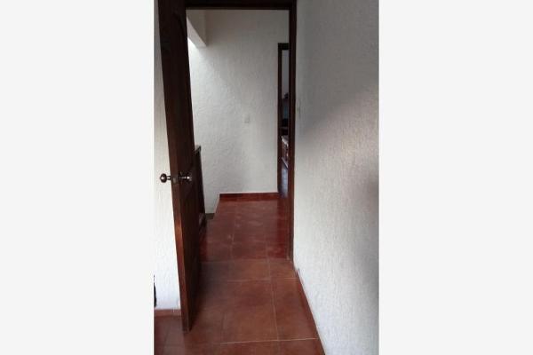 Foto de casa en venta en  , lomas de ahuatlán, cuernavaca, morelos, 5801305 No. 19