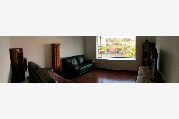 Foto de casa en venta en  , lomas de ahuatlán, cuernavaca, morelos, 5801305 No. 20