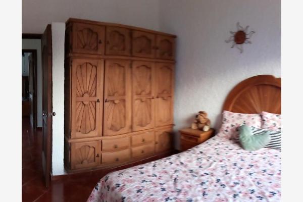 Foto de casa en venta en  , lomas de ahuatlán, cuernavaca, morelos, 5801305 No. 21