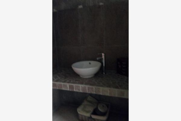 Foto de casa en venta en  , lomas de ahuatlán, cuernavaca, morelos, 5801305 No. 23