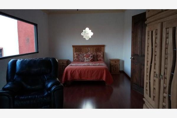 Foto de casa en venta en  , lomas de ahuatlán, cuernavaca, morelos, 5801305 No. 24
