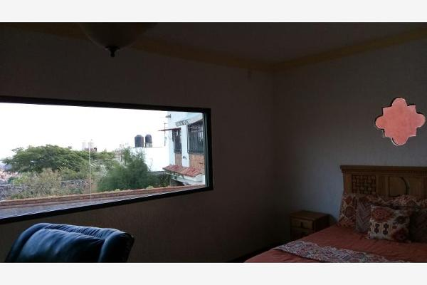 Foto de casa en venta en  , lomas de ahuatlán, cuernavaca, morelos, 5801305 No. 25