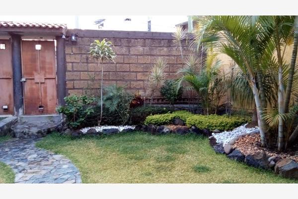 Foto de casa en venta en  , lomas de ahuatlán, cuernavaca, morelos, 5801305 No. 26