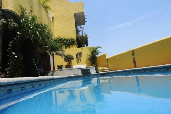 Foto de departamento en venta en  , lomas de ahuatlán, cuernavaca, morelos, 5860940 No. 01