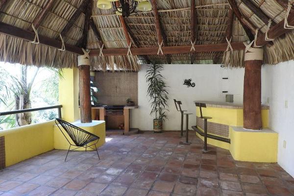 Foto de departamento en venta en  , lomas de ahuatlán, cuernavaca, morelos, 5860940 No. 03