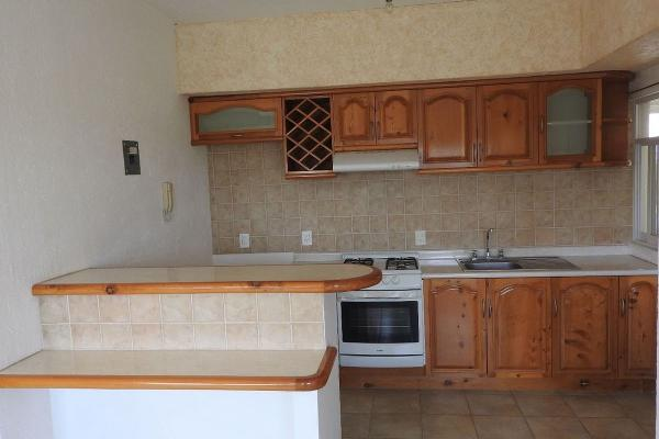 Foto de departamento en venta en  , lomas de ahuatlán, cuernavaca, morelos, 5860940 No. 05
