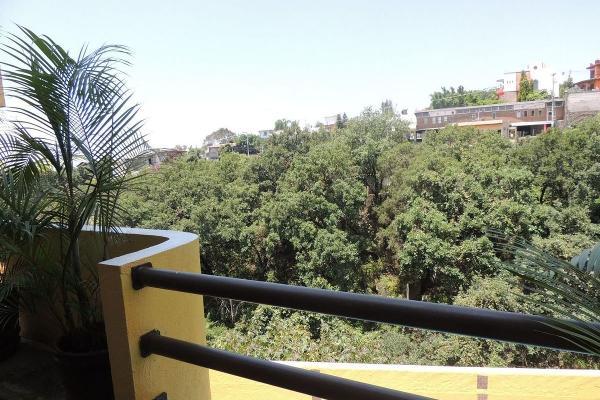 Foto de departamento en venta en  , lomas de ahuatlán, cuernavaca, morelos, 5860940 No. 08