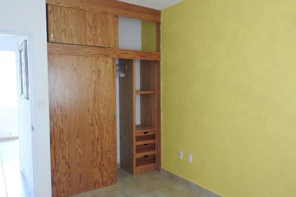 Foto de departamento en venta en  , lomas de ahuatlán, cuernavaca, morelos, 5860940 No. 09