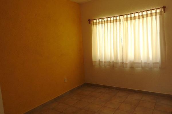 Foto de departamento en venta en  , lomas de ahuatlán, cuernavaca, morelos, 5860940 No. 10
