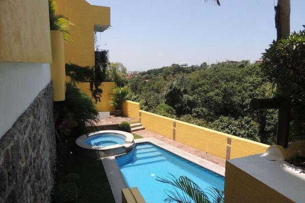 Foto de departamento en venta en  , lomas de ahuatlán, cuernavaca, morelos, 5860940 No. 13