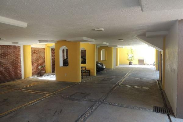 Foto de departamento en venta en  , lomas de ahuatlán, cuernavaca, morelos, 5860940 No. 14