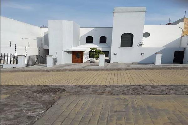 Foto de casa en venta en  , lomas de ahuatlán, cuernavaca, morelos, 6173940 No. 01