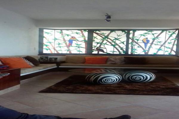 Foto de casa en venta en  , lomas de ahuatlán, cuernavaca, morelos, 6173940 No. 05