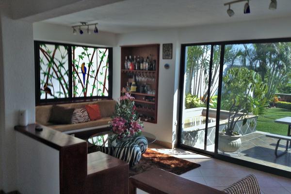 Foto de casa en venta en  , lomas de ahuatlán, cuernavaca, morelos, 6173940 No. 07