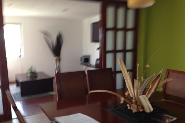 Foto de casa en venta en  , lomas de ahuatlán, cuernavaca, morelos, 6173940 No. 08