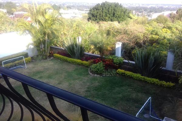 Foto de casa en venta en  , lomas de ahuatlán, cuernavaca, morelos, 6173940 No. 11