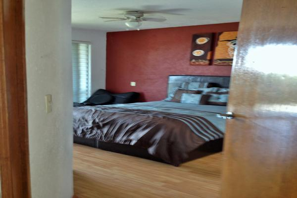 Foto de casa en venta en  , lomas de ahuatlán, cuernavaca, morelos, 6173940 No. 18