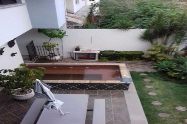 Foto de casa en venta en  , lomas de ahuatlán, cuernavaca, morelos, 6173940 No. 24